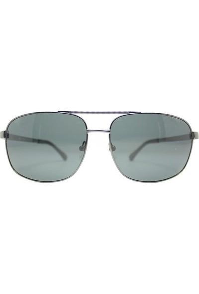 Polo Cayenne 9307 C4 Metal Polarize Erkek Güneş Gözlüğü