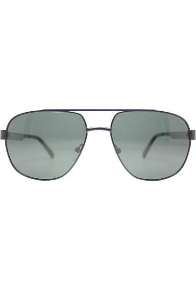 Polo Cayenne 9310 C2 Metal Polarize Erkek Güneş Gözlüğü