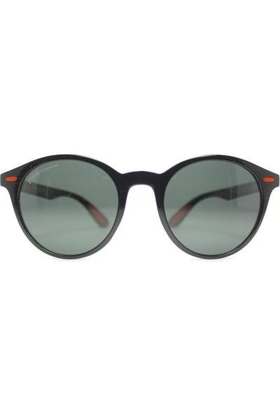 Polo Cayenne 9117 C3 Kemik Polarize Erkek Güneş Gözlüğü