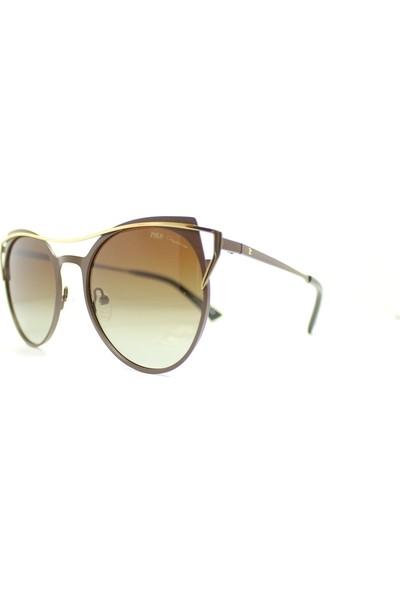 Polo Cayenne 9104 C4 Polarize Kadın Güneş Gözlüğü