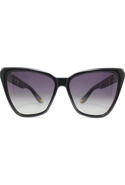 Polo Cayenne 9008 C2 Polarize Kadın Güneş Gözlüğü