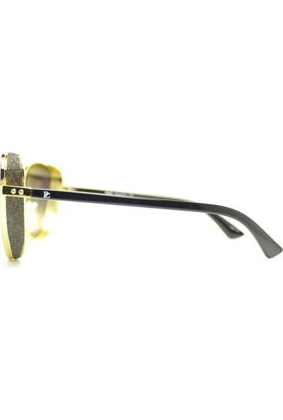 Polo Cayenne 9009 C3 Polarize Kadın Güneş Gözlüğü
