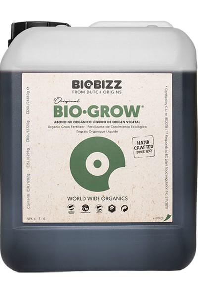 Biobizz Bio-Grow 5 Lt