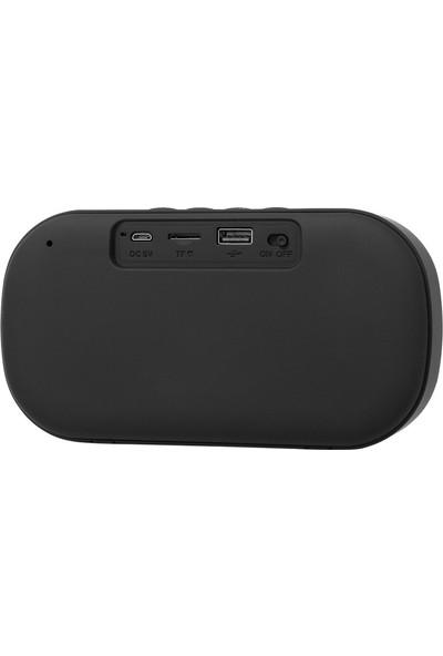 Frisby FS-182BT BT/TF/USB/AUX Bluetooth Speaker