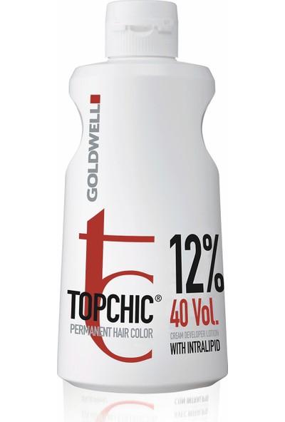 Goldwell Topchich 40VOL Oksidan 1000 ml