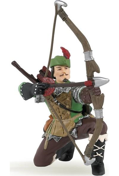 Papo Robin Hood Figürü 39241