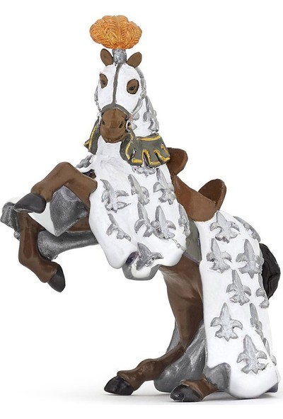 Papo Prens Philipin Beyaz Atı Figürü 39792