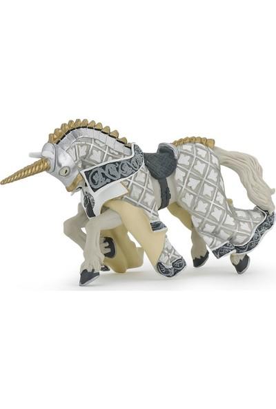 Papo At Başlı Şövalyenin Atı Figürü 39916