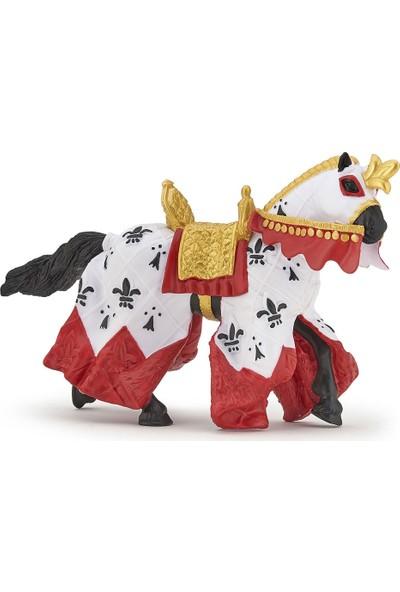 Papo Kral Arthurun Atı Figürü 39951