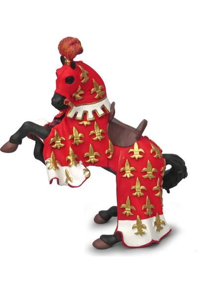 Papo Prens Filipin Kırmızı Atı Figürü 39257