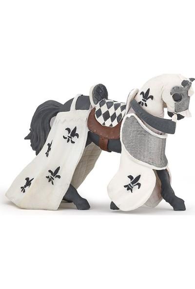 Papo Beyaz Şövalye Atı Figürü 39786