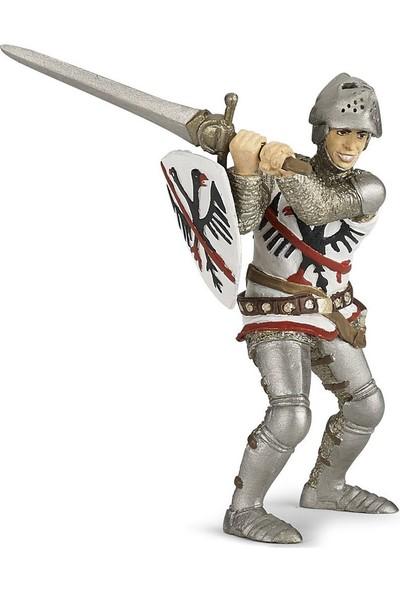 Papo Guesclin Şövalyesi Figürü 39794