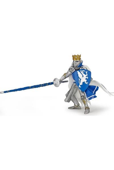 Papo Mavi Ejderha Kral 39387