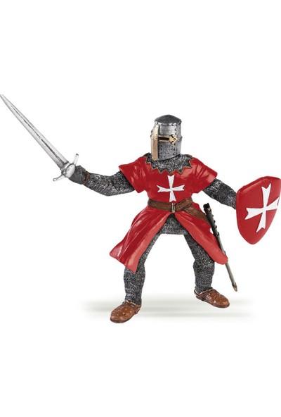 Papo Kırmızı Haçlı Şövalye Figürü 39926