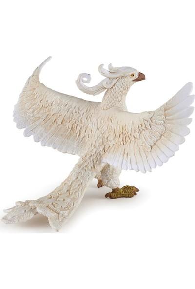 Papo Beyaz Anka Kuşu Figürü 36015