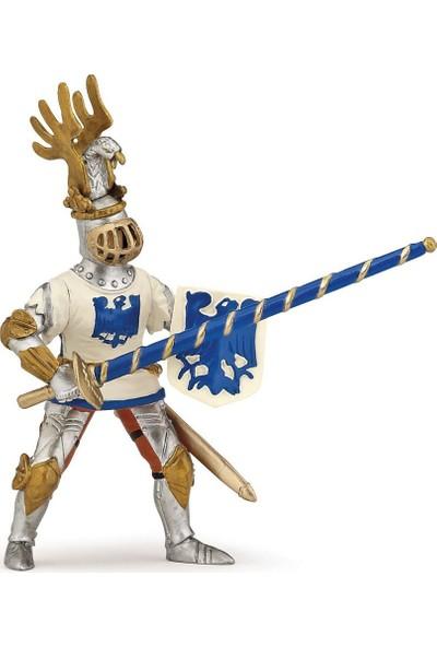 Papo Mavi Şövalye William Figürü 39335