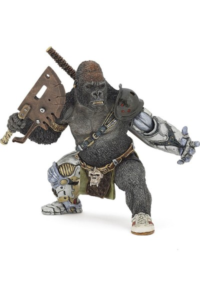 Papo Mutant Goril Figürü 38974