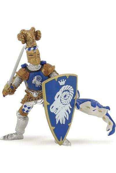Papo Koç Başlı Şövalye Figürü 39913