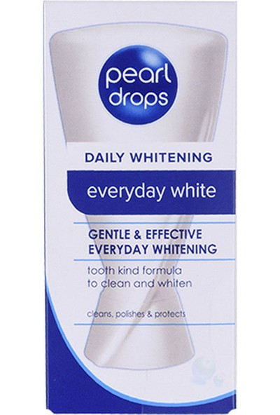 Pearl Drops Pearl Drops Every Day White Diş Macunu 50 ml