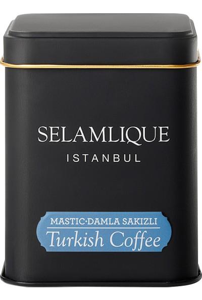 Selamlıque Damla Sakızlı Türk Kahvesi 125 gr