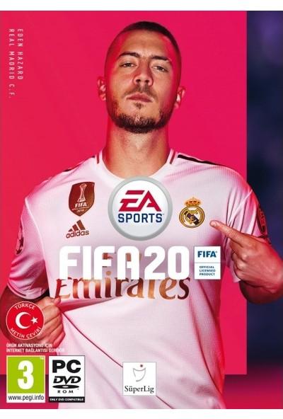 Fifa 20 PC Oyun
