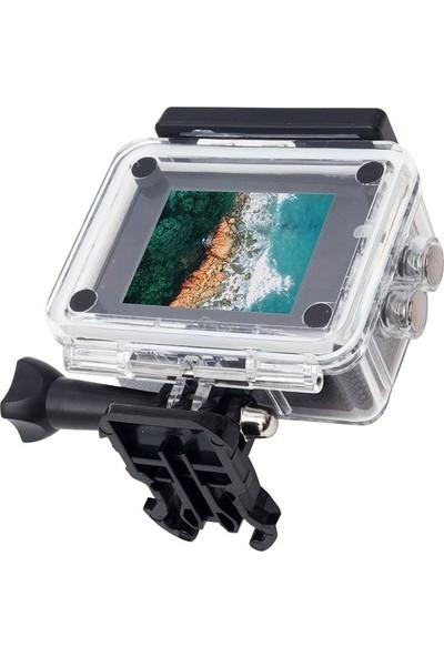 Antenci Hello 1080P Hd Dijital Suya Dayanıklı Aksiyon Kamera