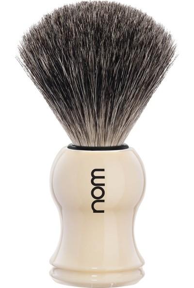 Nom Tıraş Fırçası - Porsuk Kılı