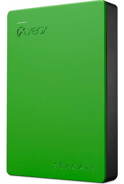 Seagate Game Drive For Xbox 4tb External Hard Drive Portable HDD Designed For Xbox One (STEA4000402)