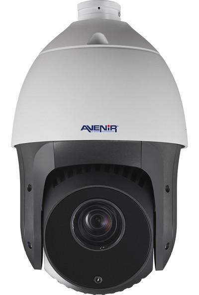 Avenir AV-DS2DE5220IW-AE 2MP 20X PoE' li PTZ IP Speed Dome Kamera