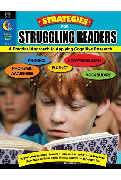 Strategies For Struggling Readers