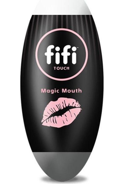 Fifi Touch Magic Mouth