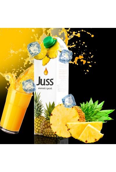 Juss Ananaslı Içecek 12 Adet