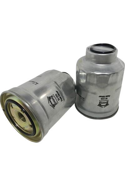 Real Filter Toyota Auris 1.4D-4D-2.0D-4D (2007-2008) Mazot Yakıt Filtresi 2339026140-Wk8028Z-Kc389-Pp993