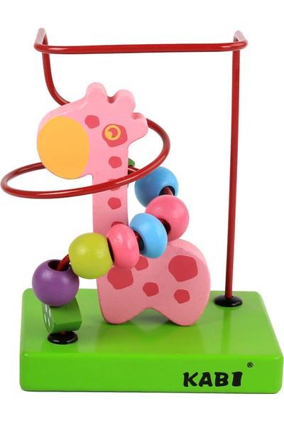GOB2C Eğitici Bebek Oyuncağı