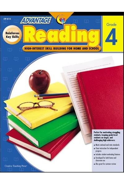 Gr. 4 - Advantage Workbooks