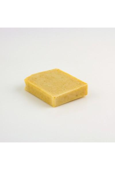 Gaziantepten El Yapımı Doğal Portakal Sabunu 120 gr