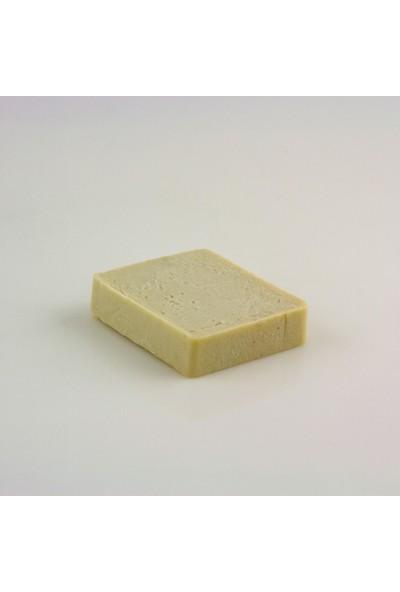 Gaziantepten El Yapımı Doğal Üzüm Çekirdeği Kil Sabunu 120 gr