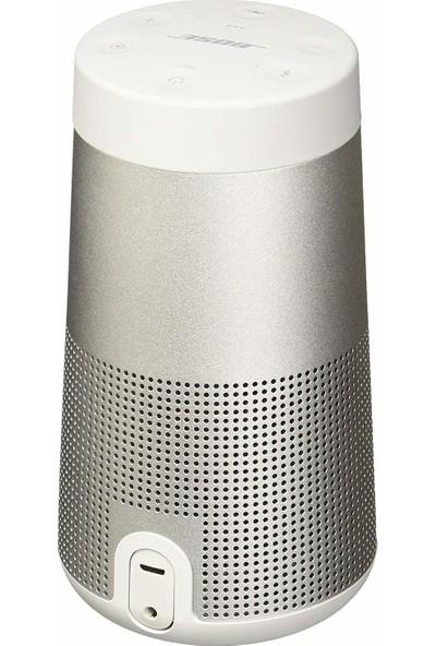 Bose SoundLink Revolve Portable Bluetooth 360 Speaker - Lux Gray