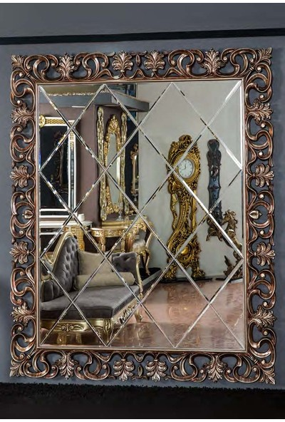 Arf Tutankomon Ayna