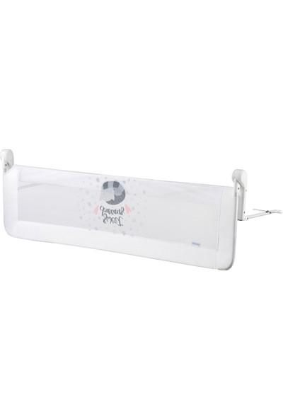Wellgro Katlanır Yatak Bariyeri 150 cm Kedicik