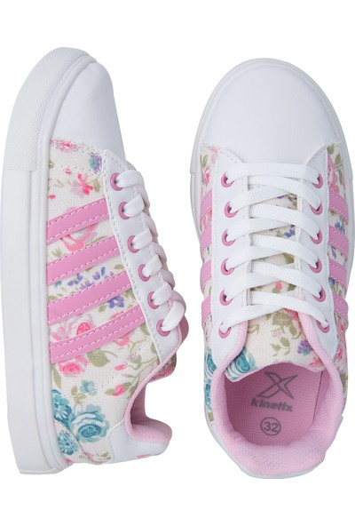 Kinetix Sneaker Ayakkabı Kadın Ayakkabı Vuldaf