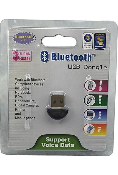 Tigdes Bluetooth Usb Dongel 2.0 Versiyon Harici Bluetooth