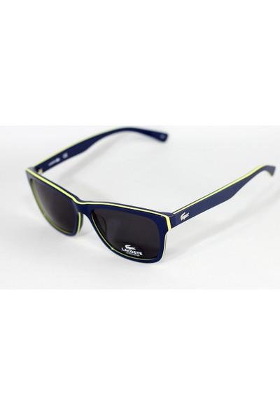 Lacoste L683S 414 55 Erkek Güneş Gözlüğü