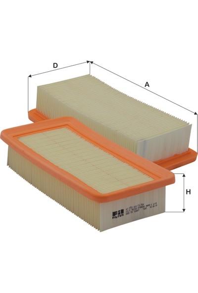 Real Filter Kia Rio Iı 1.4 16V-1.6 16V (2005-)Hava Filtresi-281131G000-C2775-Lx1808-Ap108/6