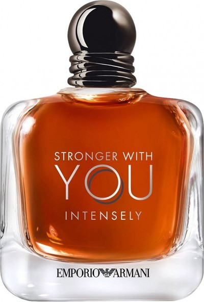 Emporio Armani Stronger With You İntensely Men Edp 150 ml Erkek Parfüm