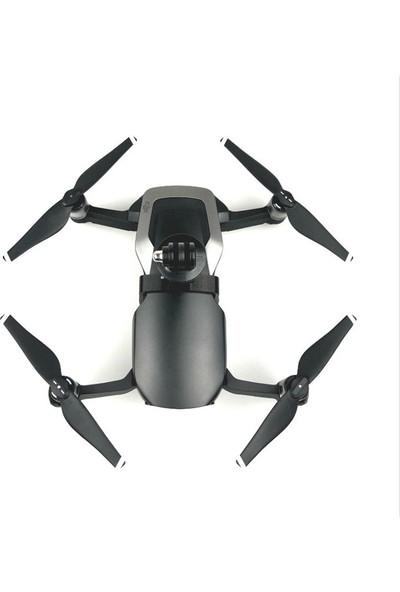 Rembel DJI Mavic Air için 360 '' GoPro Kamera Bağlantı Parçası
