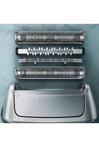 Braun Series 8 8390cc Kablosuz Traş Makinesi