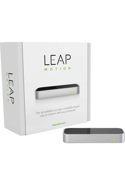 Leap Motion Controller Universal Hareket Sensörü