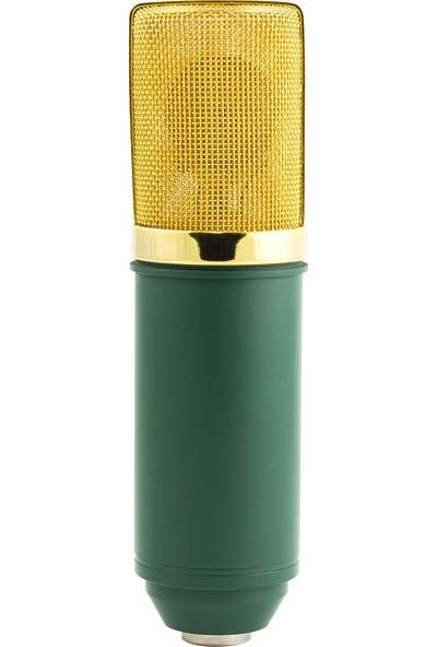 MXL V67G - Condenser Mikrofon