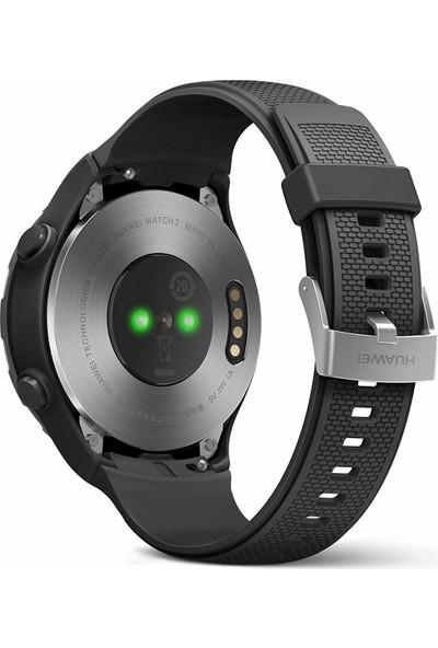 Huawei Watch 2 Sport Akıllı Saat Siyah